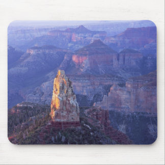 Grand Canyon National Park, Arizona, USA. View Mouse Pad