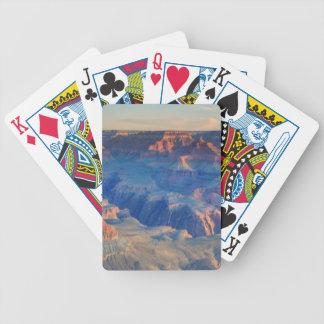 Grand Canyon National Park, AZ Bicycle Playing Cards