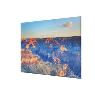Grand Canyon National Park, AZ Canvas Print