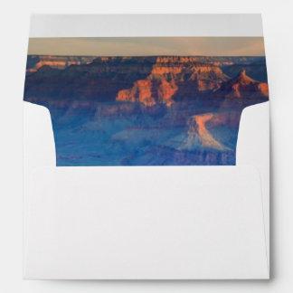 Grand Canyon National Park, AZ Envelope