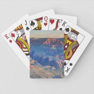 Grand Canyon National Park, AZ Playing Cards