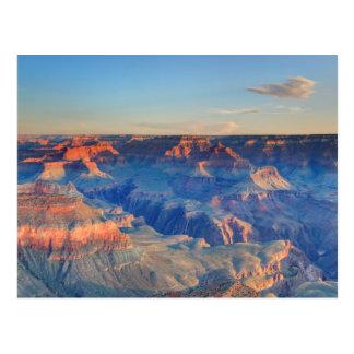Grand Canyon National Park, AZ Postcard