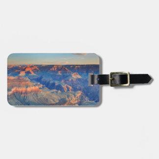 Grand Canyon National Park, AZ Tag For Luggage