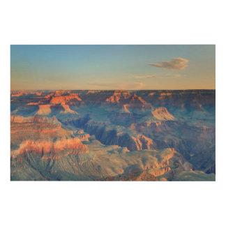 Grand Canyon National Park, AZ Wood Wall Art