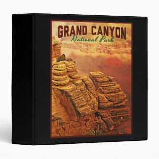 Grand Canyon National Park Binder