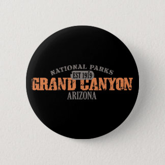 Grand Canyon National Park Button