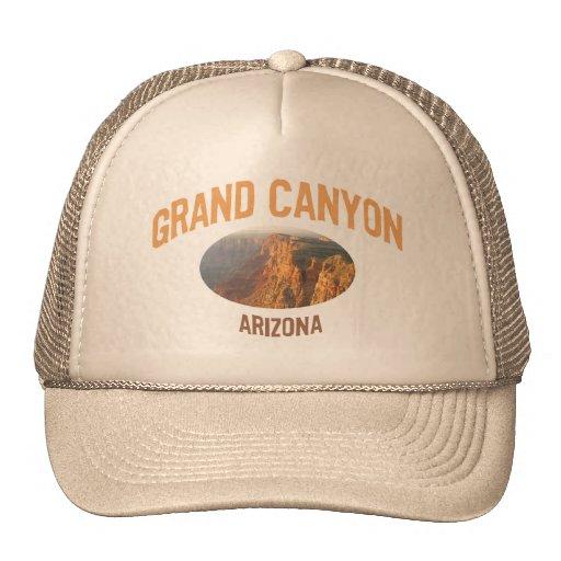 Grand Canyon National Park Trucker Hats