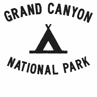 Grand Canyon National Park Hoodies