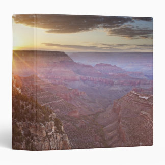 Grand Canyon National Park in Arizona Binder