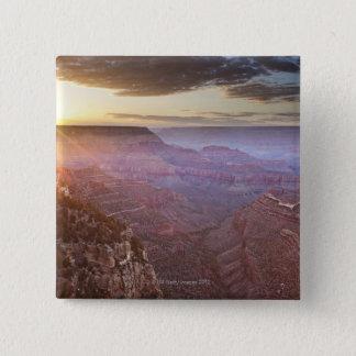 Grand Canyon National Park in Arizona Pinback Button