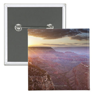 Grand Canyon National Park in Arizona Pinback Button