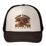 Grand Canyon National Park Mesh Hats
