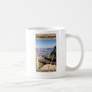 Grand Canyon National Park Coffee Mug