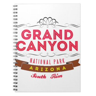 Grand Canyon national park Note Books