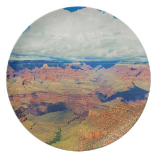 Grand Canyon National Park Party Plates