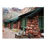 Grand Canyon National Park - Phantom Ranch Postcard