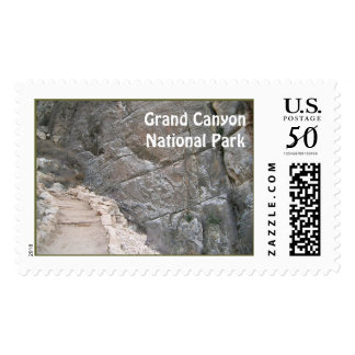 Grand Canyon National Park Postage