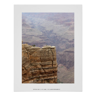 Grand Canyon National Park - Poster