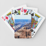 Grand Canyon National Park Retro Design Bicycle Playing Cards
