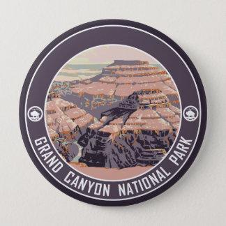 Grand Canyon National Park Souvenir Button