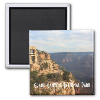 Grand Canyon National Park Souvenir Fridge Magnets