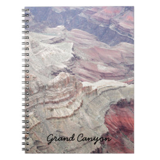 Grand Canyon National Park Spiral Note Book