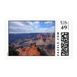Grand Canyon National Park Stamps