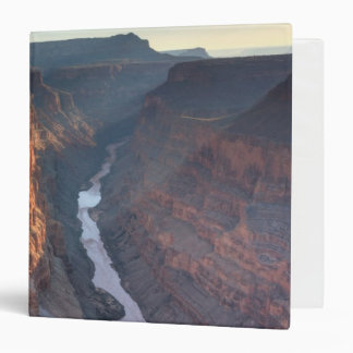 Grand Canyon National Park, USA 3 Ring Binder