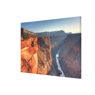 Grand Canyon National Park, USA Canvas Print