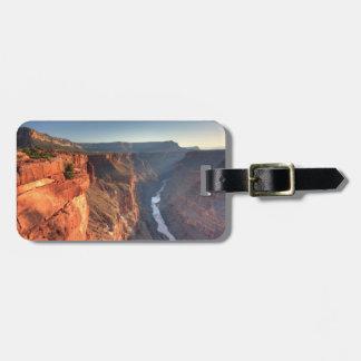Grand Canyon National Park, USA Luggage Tag