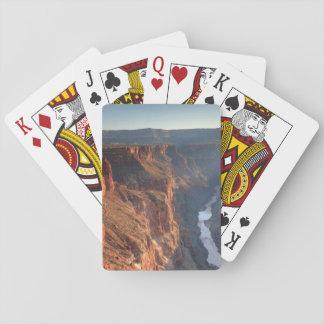 Grand Canyon National Park, USA Playing Cards