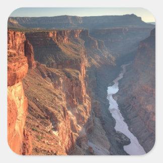 Grand Canyon National Park, USA Square Sticker