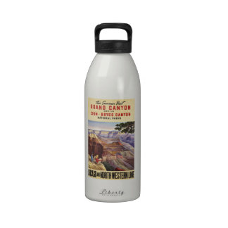 Grand Canyon National Parks Drinking Bottle
