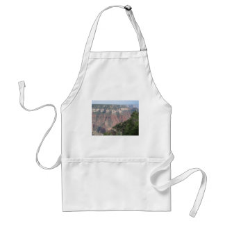 Grand Canyon North Rim Adult Apron