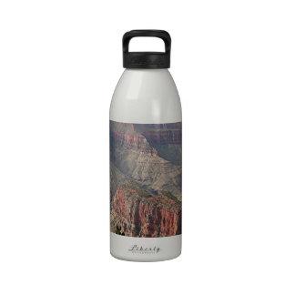 Grand Canyon North Rim, Arizona, USA 2 Water Bottles