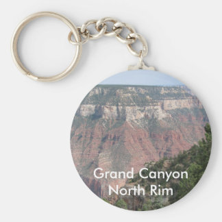 Grand Canyon North Rim Key Chains