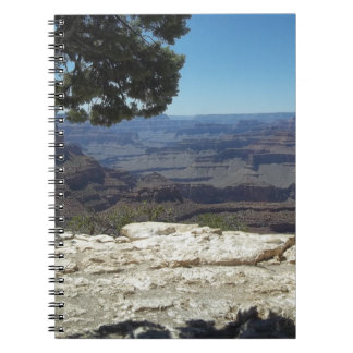 Grand Canyon Note Book