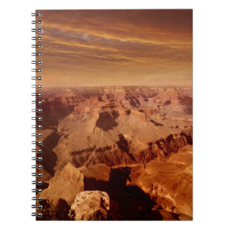 Grand Canyon Note Books