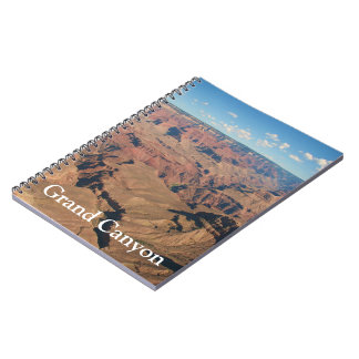 Grand Canyon Notebook!