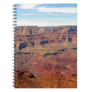 Grand Canyon Notebooks