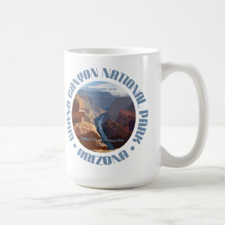 Grand Canyon NP Coffee Mug