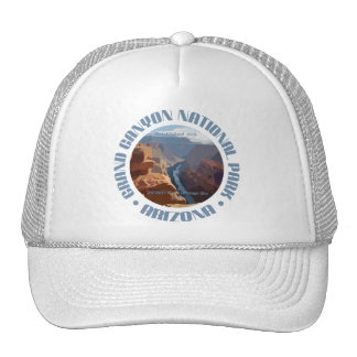Grand Canyon NP Trucker Hat