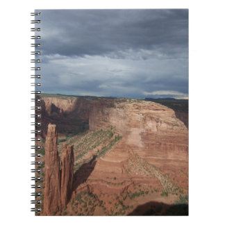 Grand Canyon of Arizona Note Book