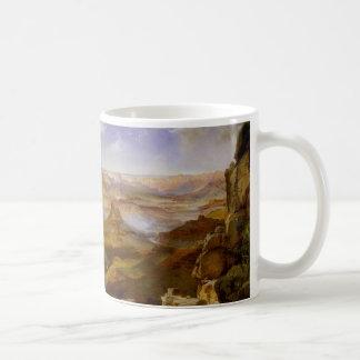 Grand Canyon of the Colorado Coffee Mug