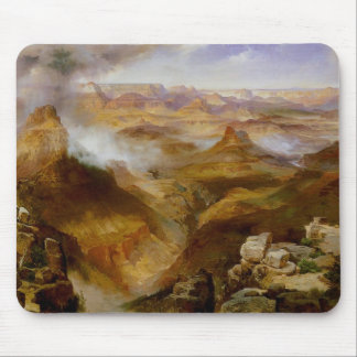 Grand Canyon of the Colorado Mouse Pad
