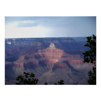 Grand Canyon Painted Desert Southwest Art Poster