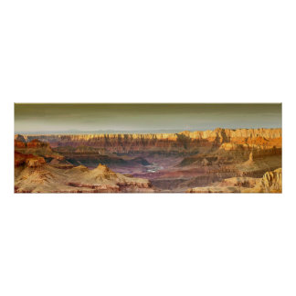 grand canyon panorama FROM 8.99 Poster