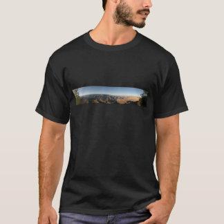 Grand Canyon Panoramic View T-Shirt