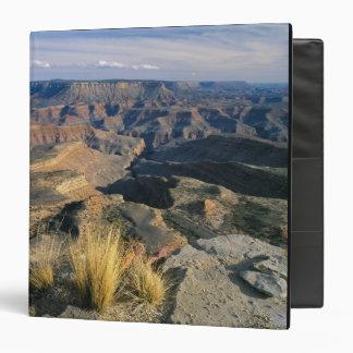 Grand Canyon-Parashant National Monument, 2 Binder