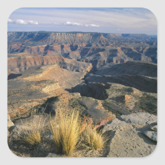 Grand Canyon-Parashant National Monument, 2 Square Sticker